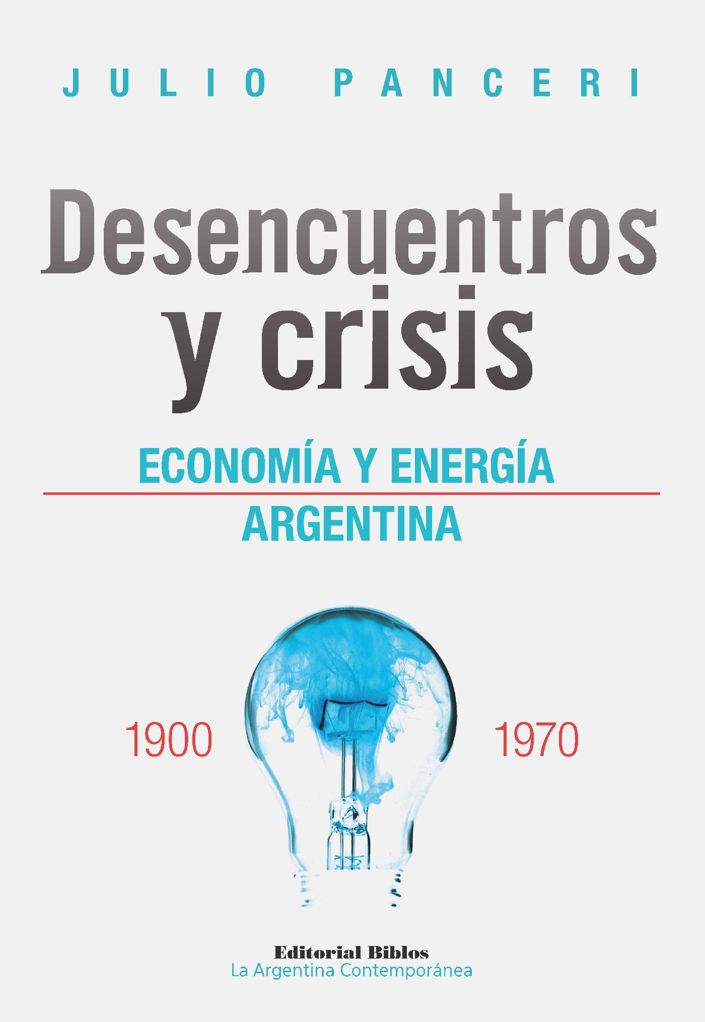DESENCUENTROS Y CRISIS