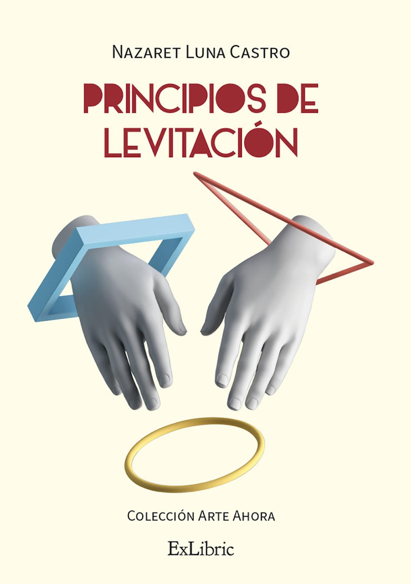 PRINCIPIOS DE LEVITACIÓN
