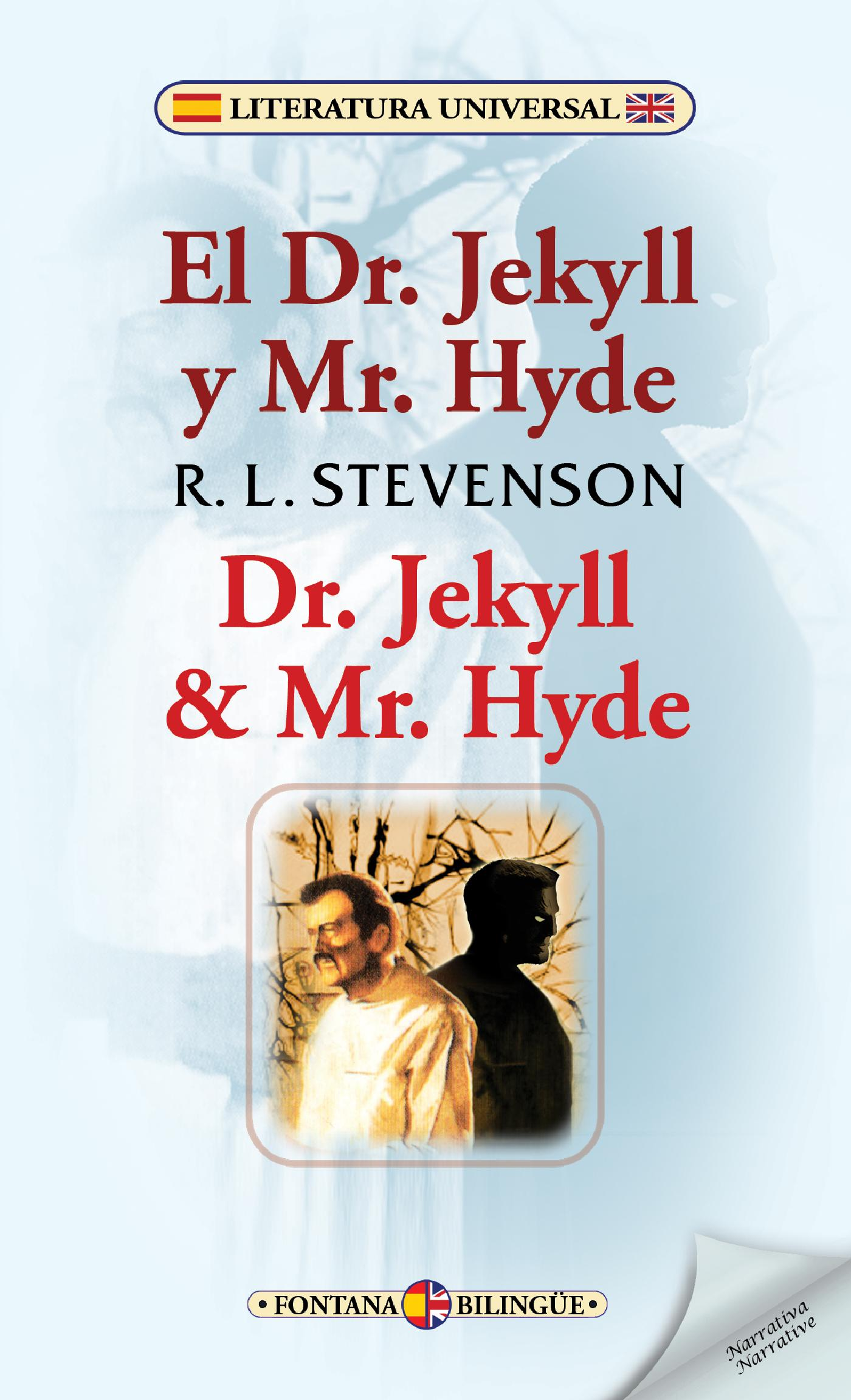 EL DR. JEKYLL Y MR. HYDE / DR. JEKYLL & MR. HYDE