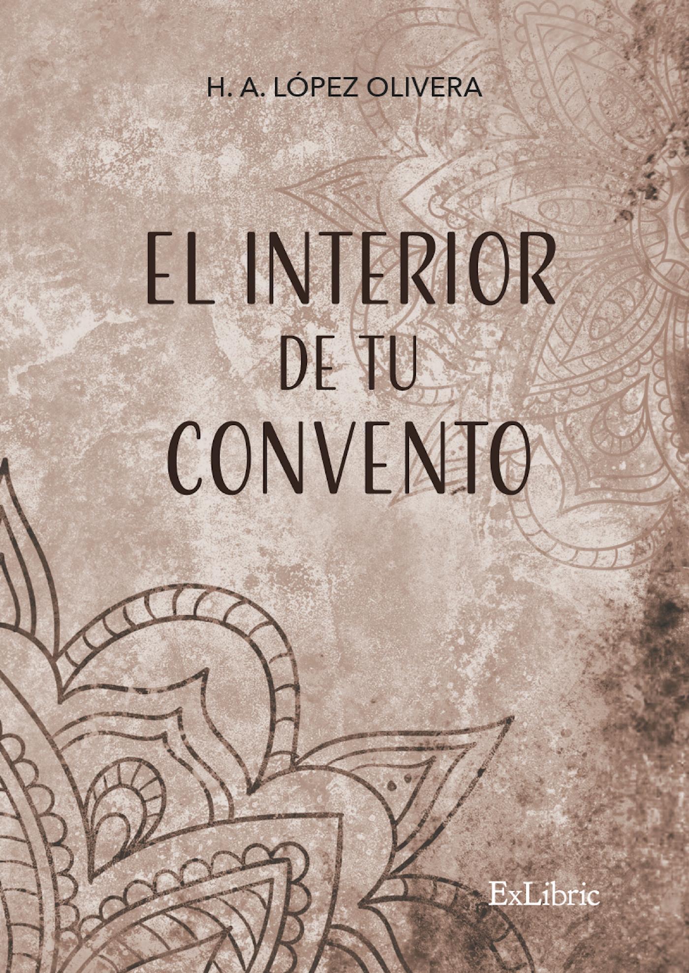 EL INTERIOR DE TU CONVENTO