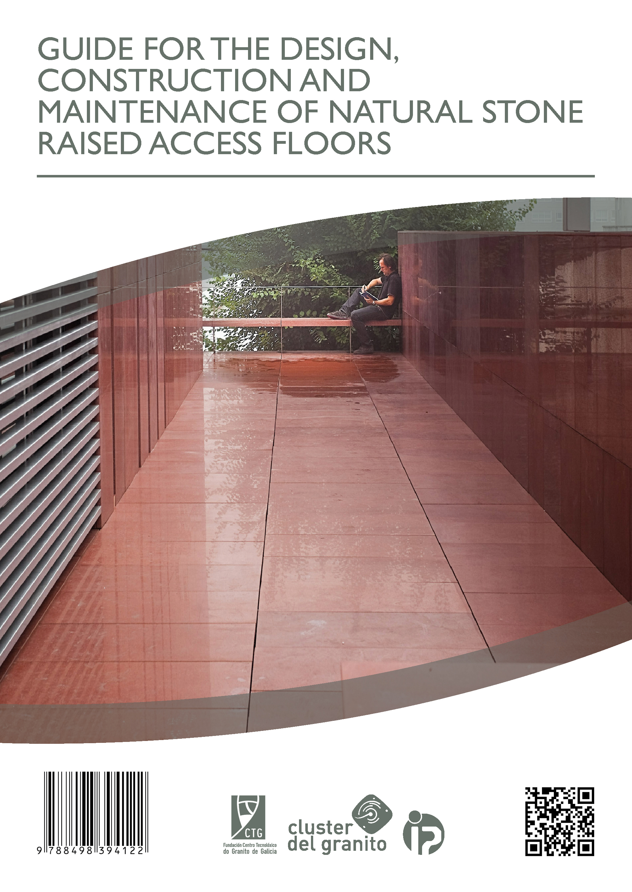 GUIDE FOR THE DESIGN, CONSTRUCTION AND MAINTENANCE OF NATURAL STONE RAISED ACCESS FLOORS