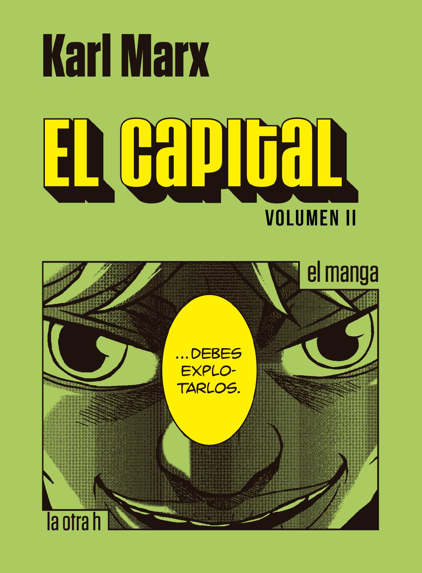 EL CAPITAL. VOLUMEN II